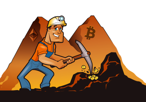 Mining Operating System | Crypto Miner | Algorithms-compatibility